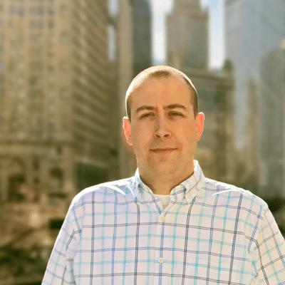 Nick Kleinhelter - Vice President of Finance