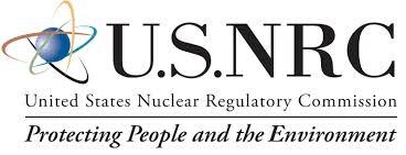 logo US NRC