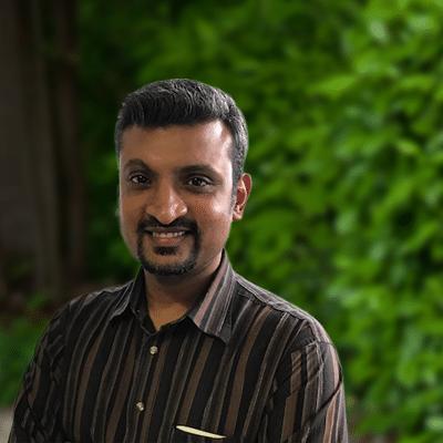 Rajiv Viswanathan - Vice President of Consulting, Asia