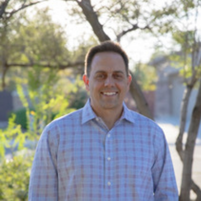 Todd Ingersoll - Business Development and Marketing Manager