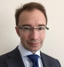 Boris Zhilin - Founder, Board of Directors Member