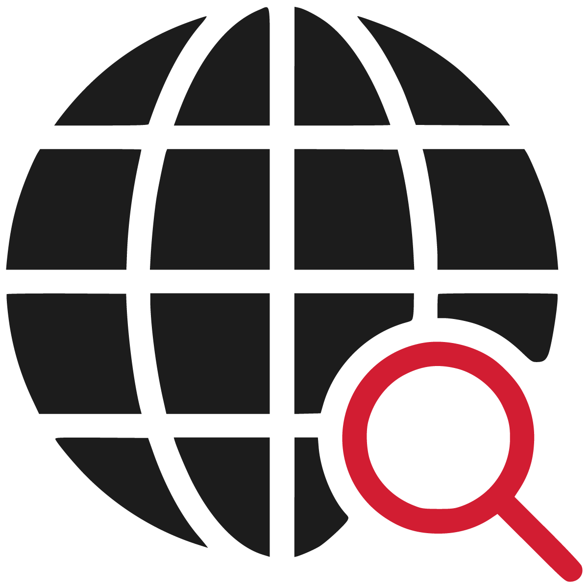 Global Search Icon