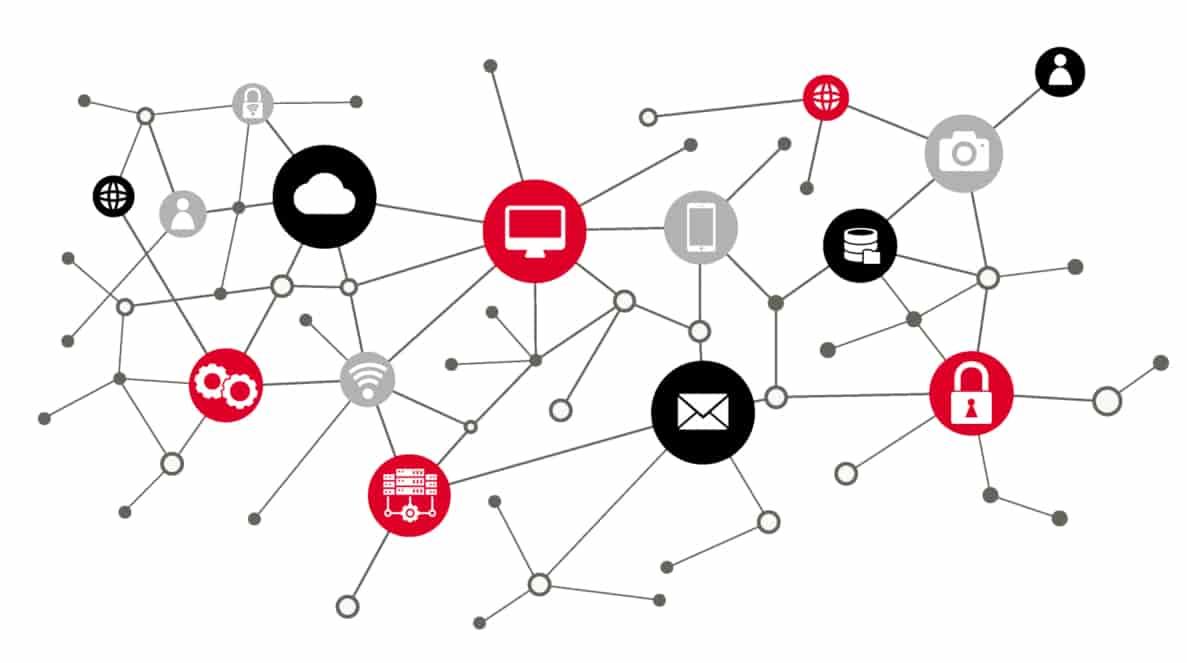 Data Connectivity Everywhere