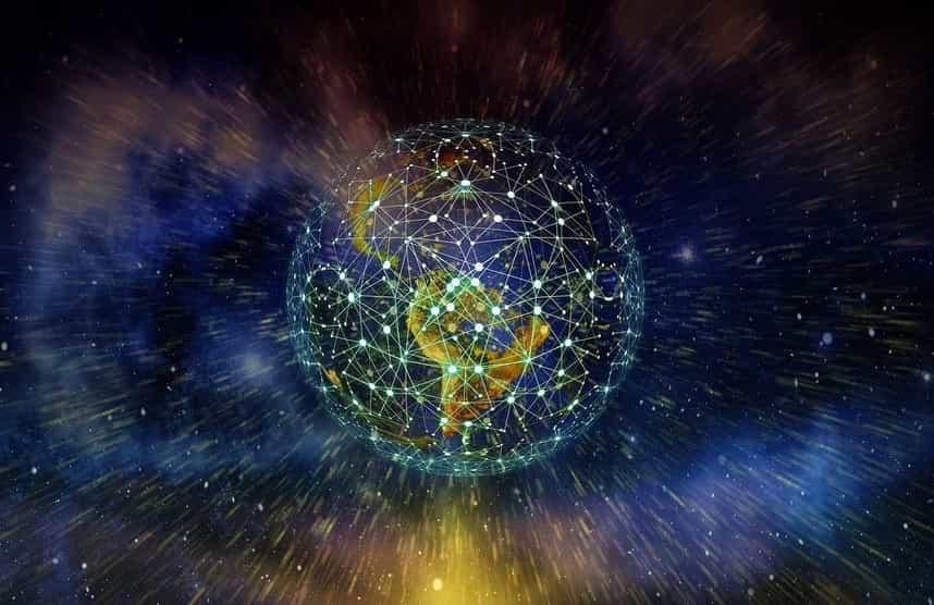 Digital Connected World Through Cloud Technology