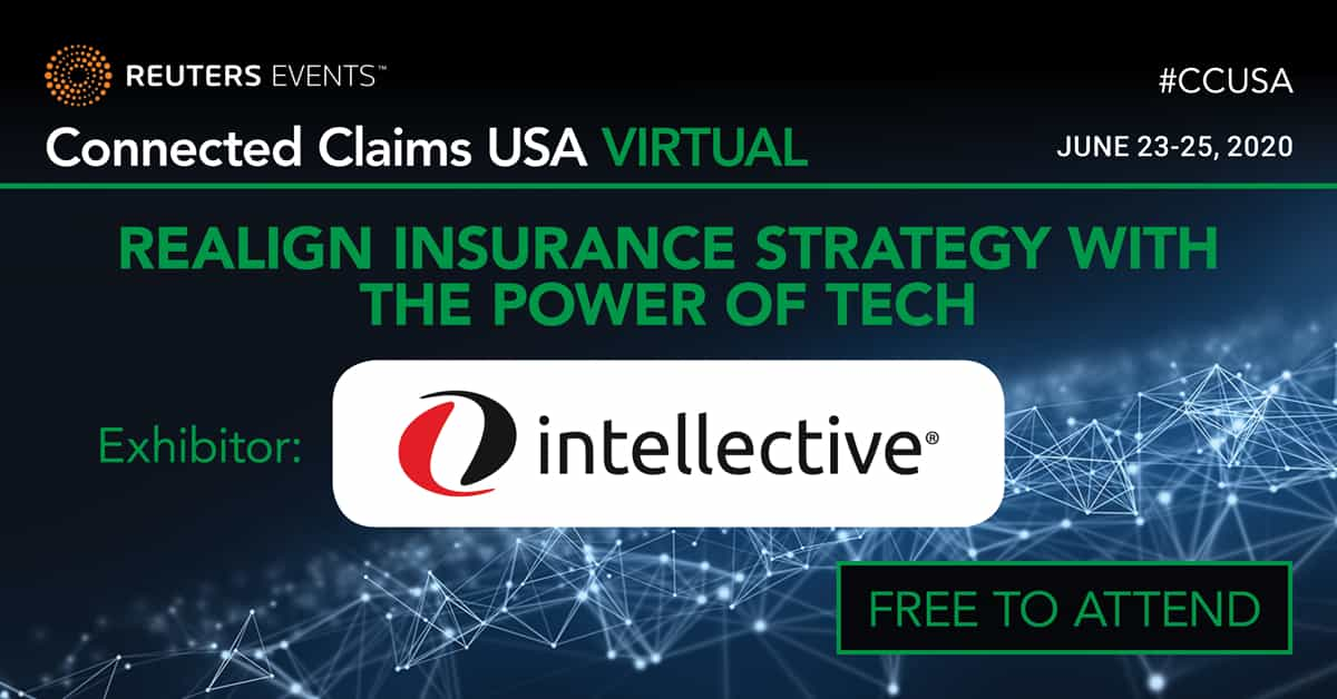 FCBI Connected Claims Intellective Sponsorship Banner