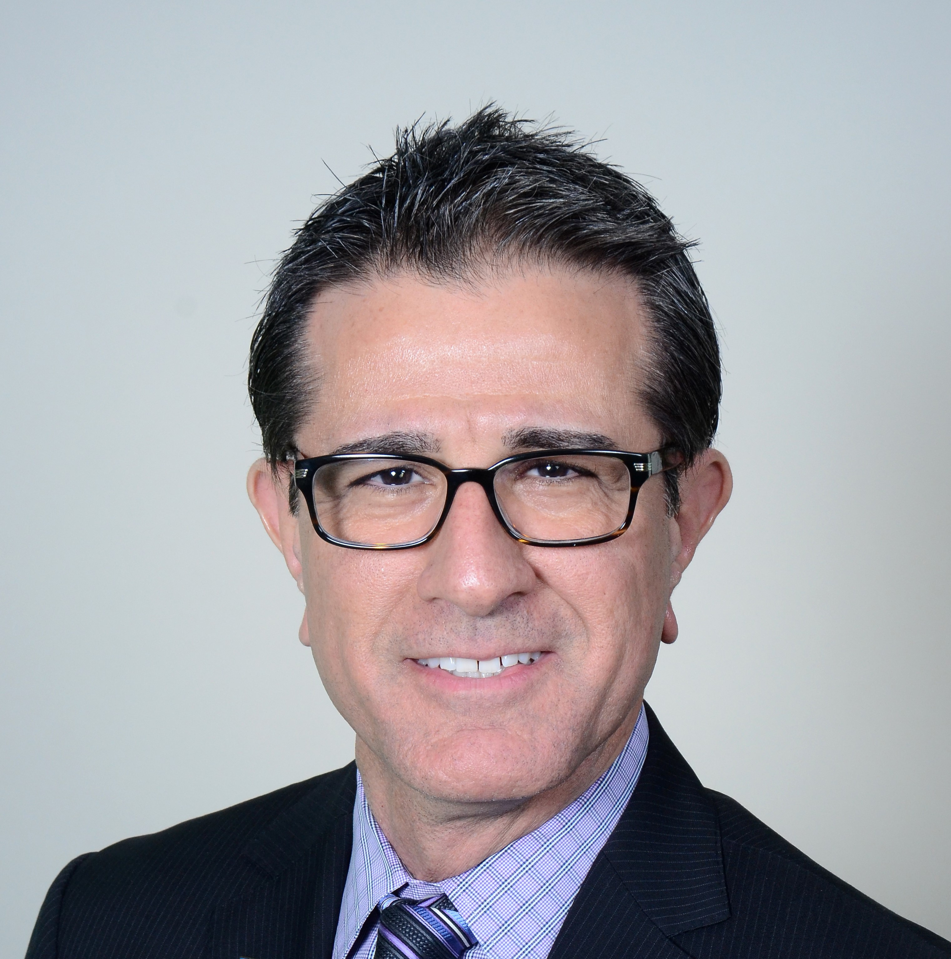 John McConville - Vice President of Administration & Compliance