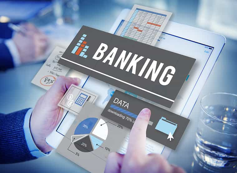 Data Integration For Financial Institutions